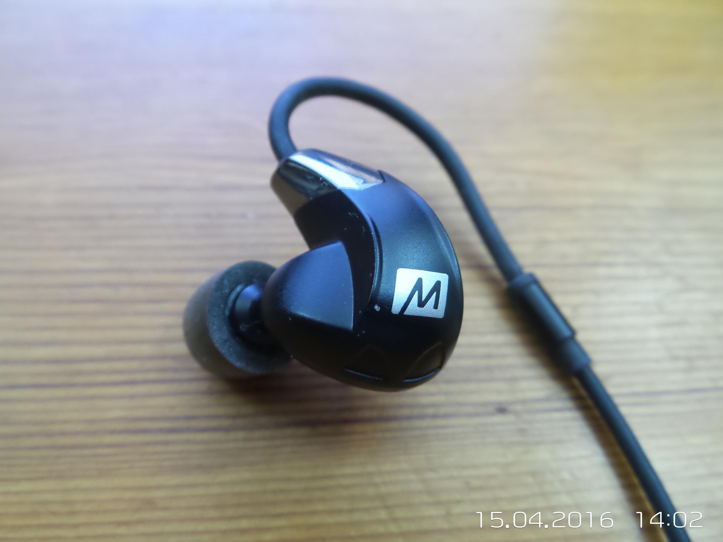 MEEaudio X7 Plus Review