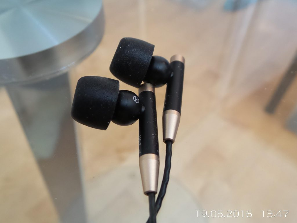 Hisoundaudio HA2 Review