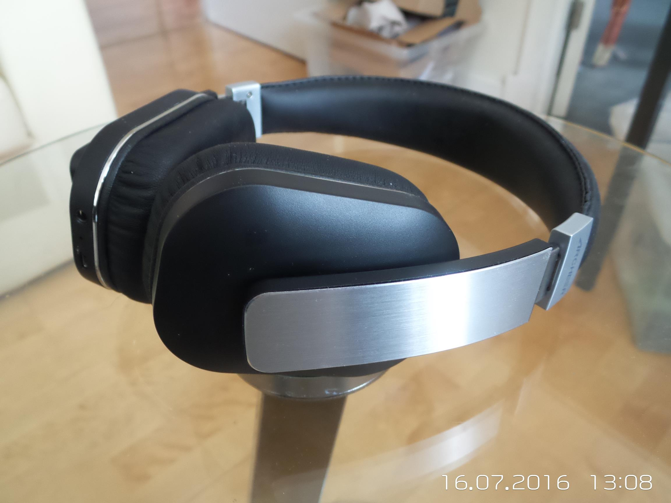 Archeer AH07 Headphone Quick Review by mark2410