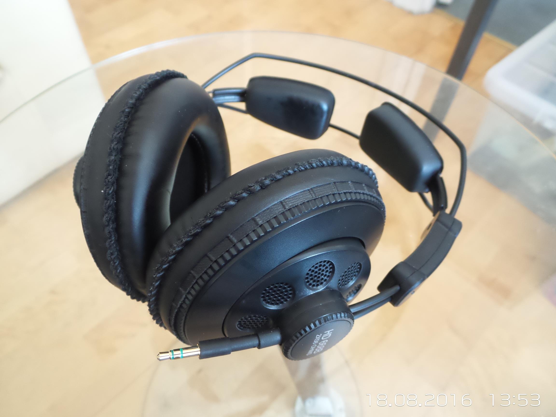 Superlux HD668B Quick Review by mark2410