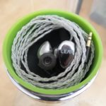LEAR LHF-AE1d Earphone Review
