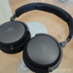 SoundMAGIC Vento P55 Headphone Review
