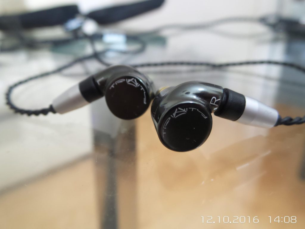 Trinity Audio Vyrus Earphone Review