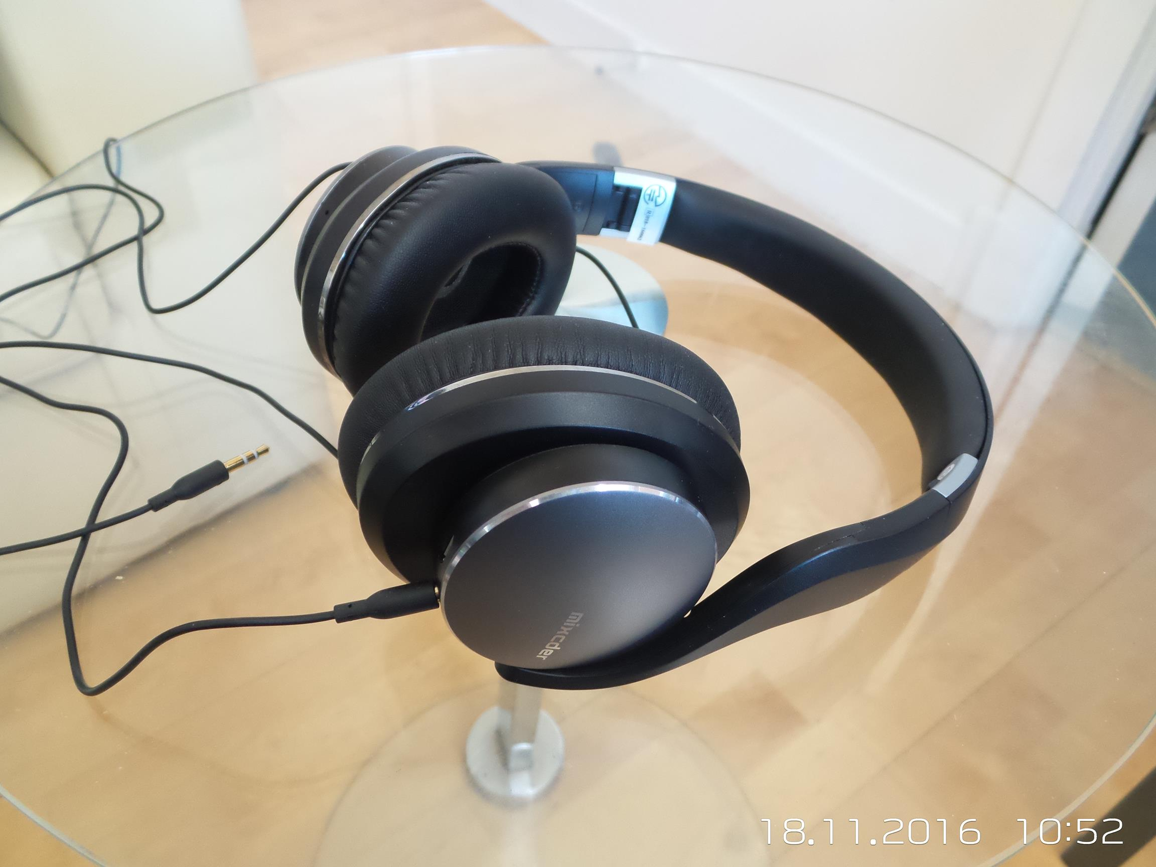 Mixcder ShareMe 5 Bluetooth Headphone Quick Review