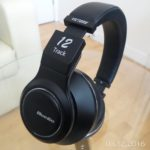 Bluedio Victory Bluetooth and Optical Headphone Review
