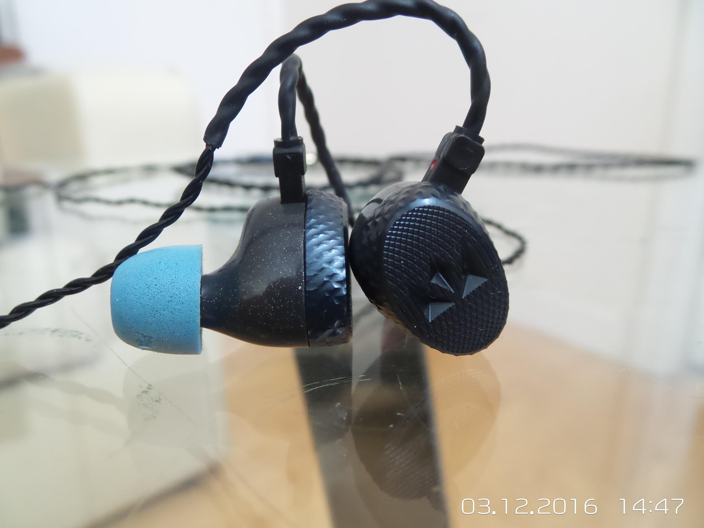Massdrop x Noble X Universal IEM Earphone Quick Review