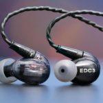 Massdrop NuForce EDC3 IEM Quick Review by mark2410